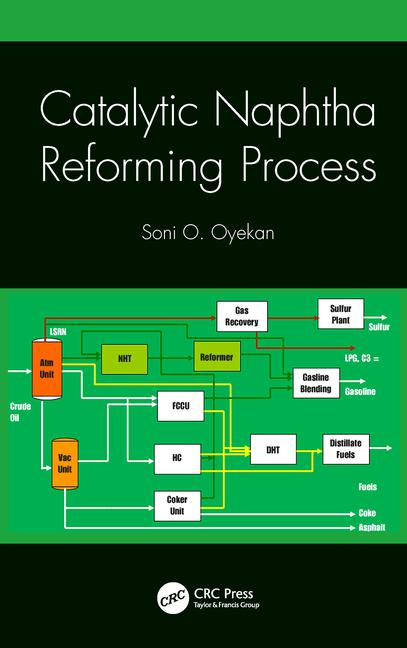 Catalytic Naphtha Reforming Process Book Image
